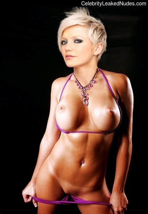Hannah Spearritt Young And Naked Sex Photo
