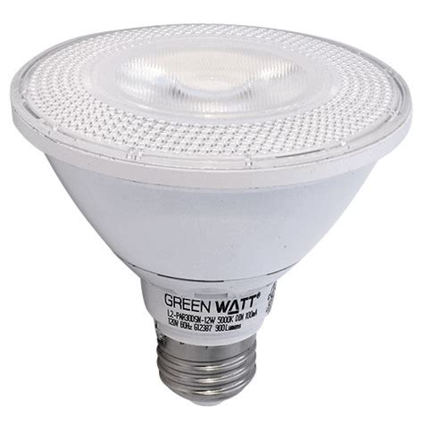 neck recessed light bulbs recessed lighting led 11watt par 30 neck 5000k 40