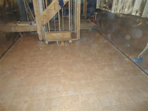 dryzone basement systems dryzone basement systems basement waterproofing before and after photos page 3