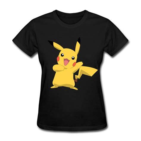 Tshirt Pikachu30 2014 new casual personalize neck s t shirt pikachu t shirts jpg