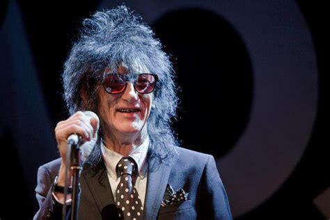 hairstyles of the damned punk planet books joe meno john cooper clarke town hall birmingham the arts desk