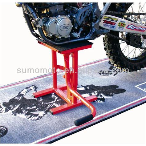 motocross bike lift universal ktm motocross dirt bike lift motorcycle stand
