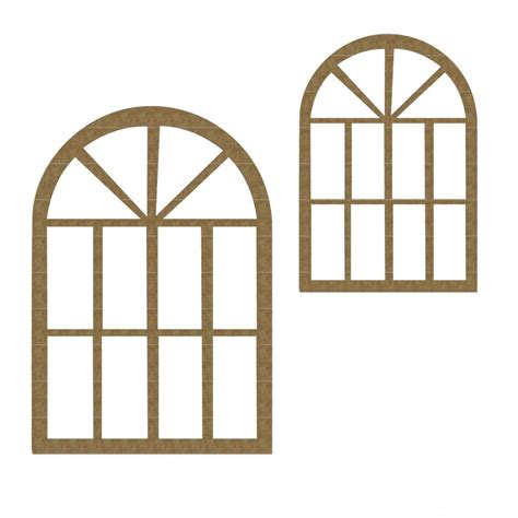 Arched Windows Pictures Arched Windows Set Of 2