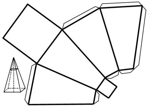 figuras geometricas moldes para armar cono figura geometrica www imgkid com the image kid