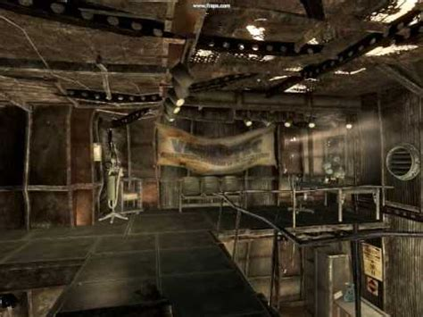 fallout 3 megaton house fallout 3 megaton house expansion mod youtube