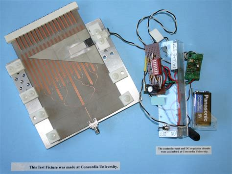 antipodal fermi tapered slot antennas latams