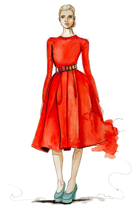 fashion illustration dress fashion illustration dresses www imgkid the image kid has it