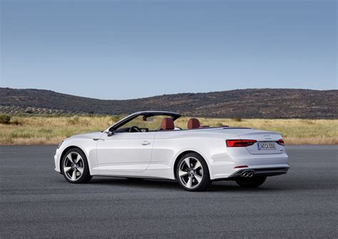 convertible audi 2017 audi a5 convertible picture 694385 car review