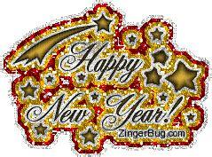 new year glitter graphics celebrating my 6320th post
