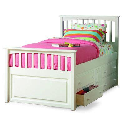 white twin storage bed white twin bed with storage kasey s room pinterest