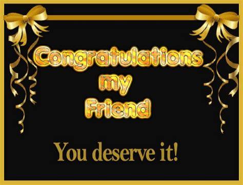 you deserve it congratulations you deserve it
