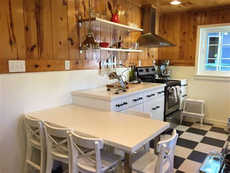 Clean Kitchen Table by Zone Cleaning To Feel Like You Got Something Done
