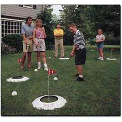 backyard golf set yolf yard golf 4 player set findgift com