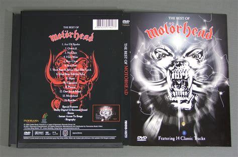 motorhead best of motorhead the best of vinyl records lp cd on cdandlp