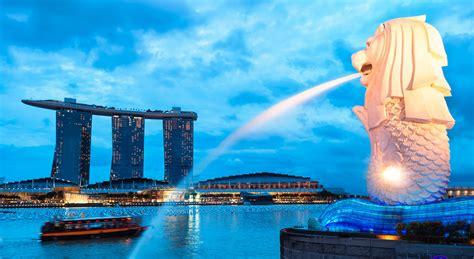 Tiket Jakarta Singapore Pp 10 negara ini tiket pesawat pp dari indonesia murah banget