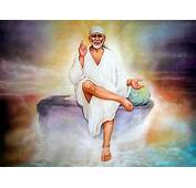 Shirdi Ke Sai Baba Wallpaper Wallpapers  New HD