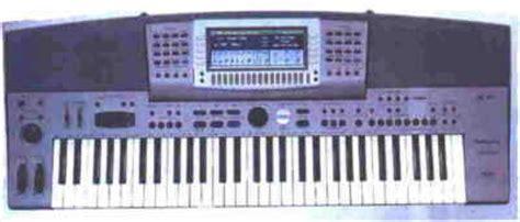 Keyboard Yamaha Kn technics kn6000 keyboard