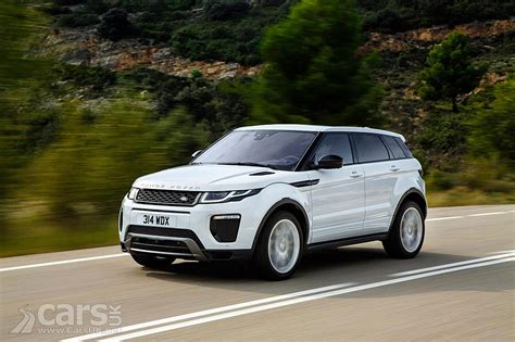 land rover discovery sport 2017 white land rover discovery sport and range rover evoque get new