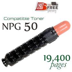 Toner Npg 50 compatible canon npg 50