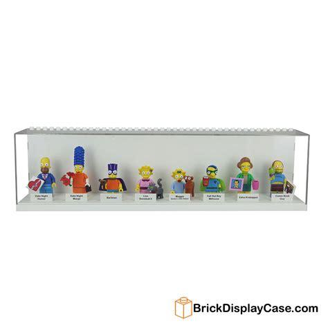 Lego Series Simpsons Millhouse fall out boy milhouse 71009 lego simpsons minifigures