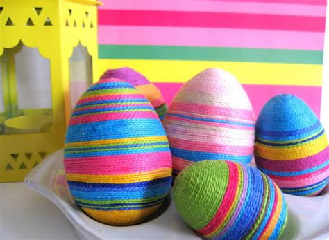 easter egg decorations diy easter egg decorations 2015