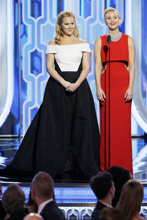 Top 5 At Golden Globes Award Show by Nbc S 73rd Annual Golden Globe Awards Show Zimbio