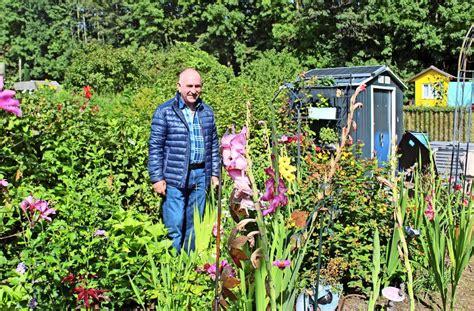 Kupka Garten by Gartenserie Teil 6 Kleingartenverein Leinfelden So