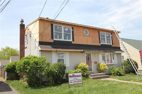 full dormer cape house google uniondale ny front dormer on a cape great additions