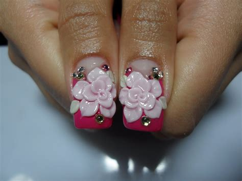 3d Nails by Beutiful Nail Painting