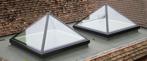 Sky Dome Hotwheels Opening Door types of skylights for your building roofs