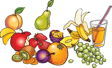 clipart food healthy clipart clipart panda free clipart