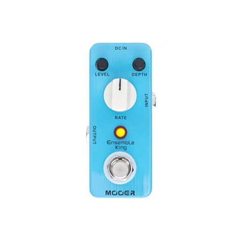 Mooer Pedal Two Stones Based On Tworock Coral guitar fx processors pedals musicians warehouse dubai page 3