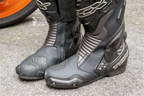 motocross boot review speed motorcycle boots review review about motors