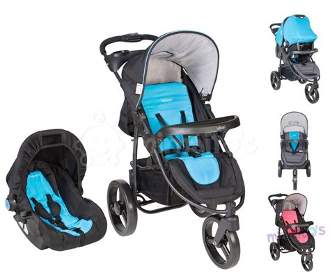coche silla bebe coche para bebe infanti p60 travel system jogger