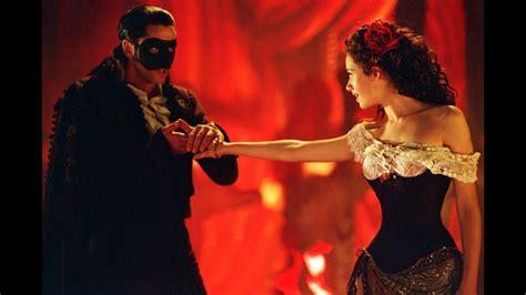 emmy rossum youtube phantom of the opera point of no return gerard butler and emmy rossum cover