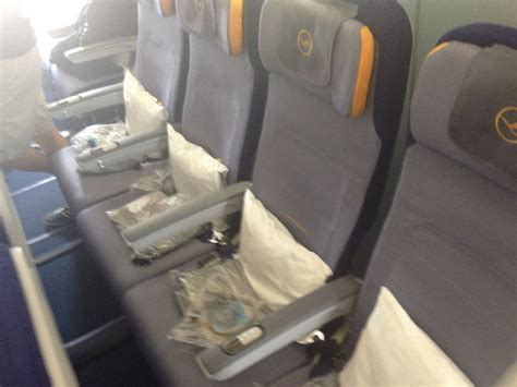 most comfortable coach seats lh premium eco ab mai buchbar images frompo