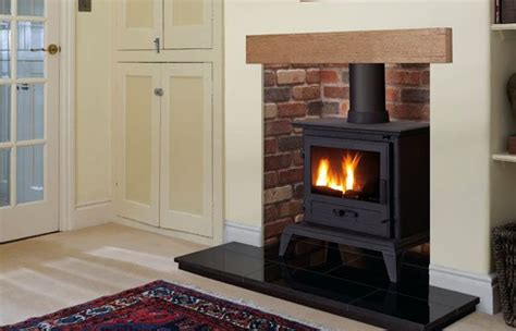 Fireplace Designs For Multi Fuel Stoves by Stoves Sirius 545 Classic Quot Quot Traditional