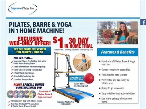 supreme pilates supreme pilates pro reviews to be true