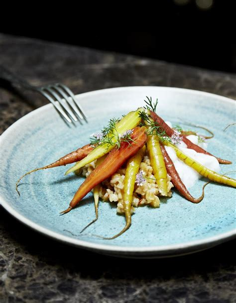 nouvelles recettes de cuisine carottes nouvelles 233 peautre et pesto 224 la coriandre pour