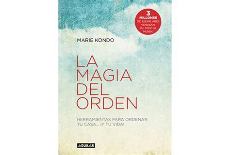 la magia del orden 8403503814 la magia del orden marie kondo sinopsis y precio fnac