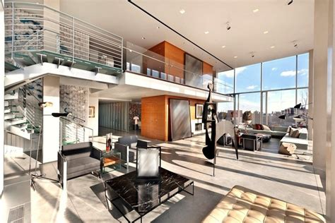 The Skyloft Penthouse   $48,000,000   Pricey Pads