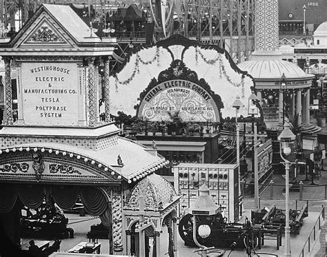 the world s fair of 1893 ultra photographic adventure books file tesla polyphase exhibit at 1893 worlds fair png