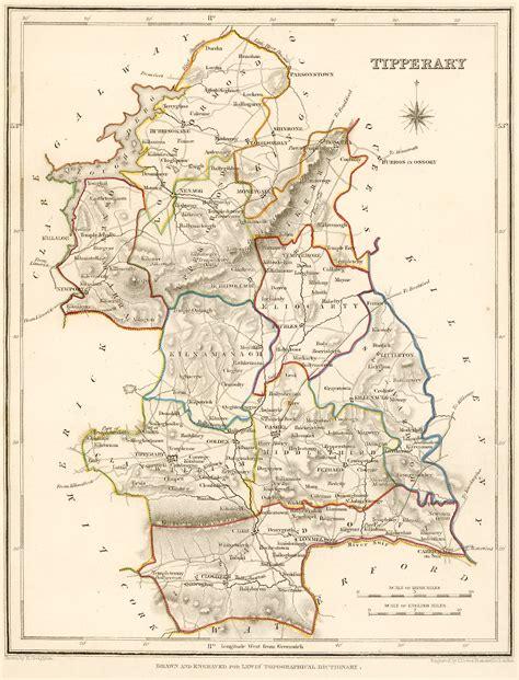 Tipperary Ireland Birth Records Tipperary Genealogy