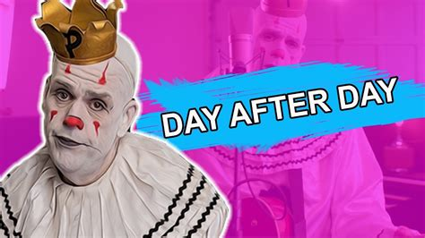 day after day day after day badfinger cover puddles pity