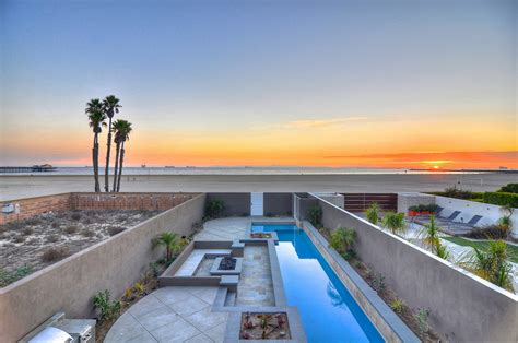 top us rentals coolest beach houses