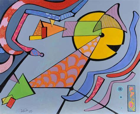 imagenes iconicidad abstraccion abstracci 243 n geometrica jose luis nombela artelista com