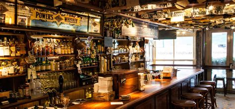 top ten bars in america weekly comment irish american tavern named world s best