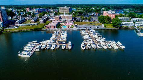 boat dock nj marina in red bank nj boat slip in red bank molly