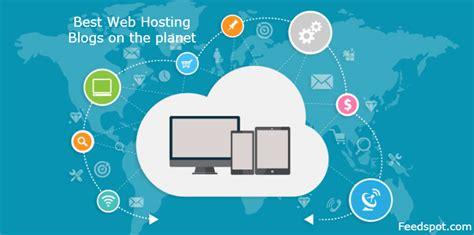Blogger Web Hosting   top 25 web hosting blogs websites web hosting sites