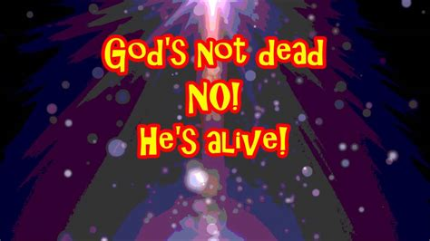 printable lyrics to god s not dead gods not dead no he is alive lyrics chords chordify